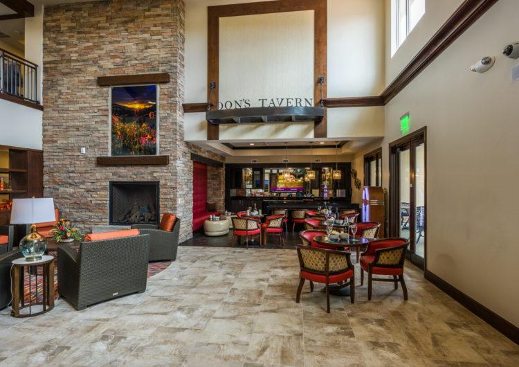 Tavern - AltaVita Assisted Living in Longmont