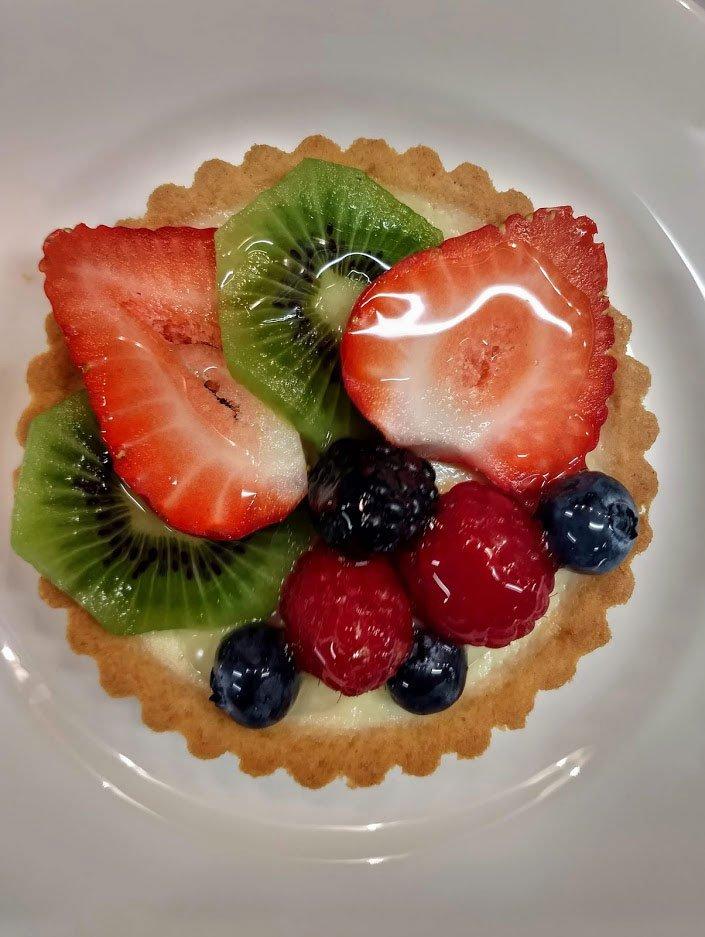 AltaVita Independent Living Fruit Tarte