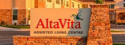 AltaVita Assisted Living