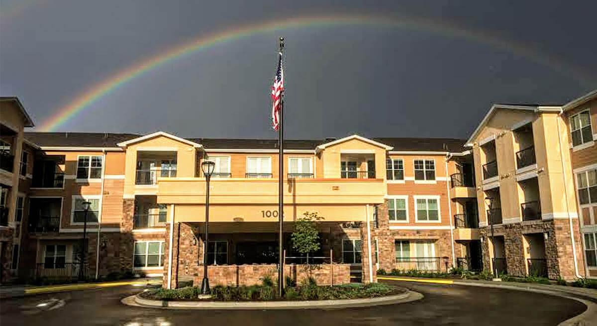 AltaVita Independent Living Longmont, CO
