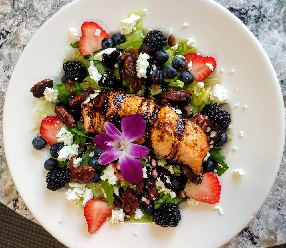 AltaVita Independent Living Salad