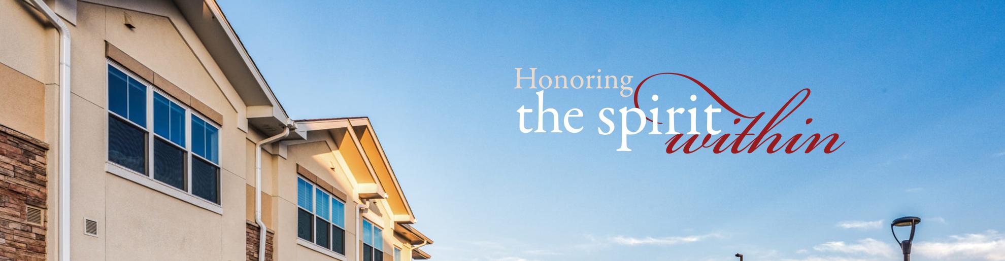 AltaVita Living Honoring the Spirit Within