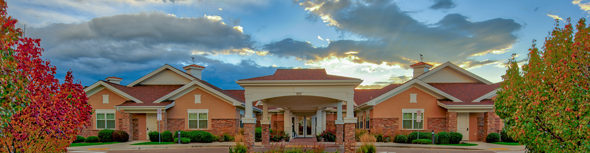 Memory Care Centre in Longmont - AltaVita Living