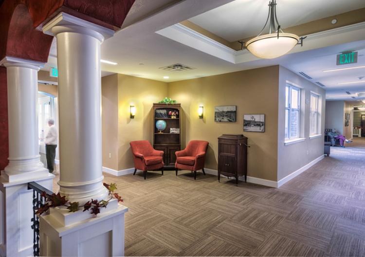 - AltaVita Memory Care Center in Longmont