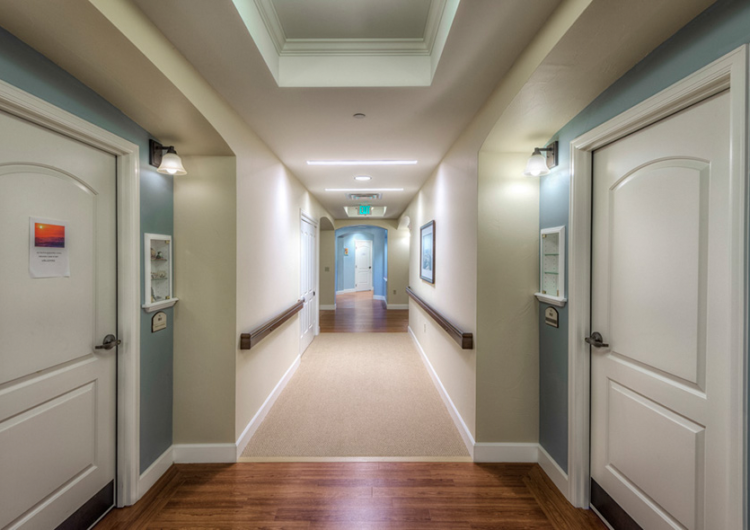Cape Code Residences - AltaVita Memory Care Center in Longmont