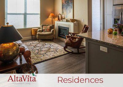 AVIL Residence Photos
